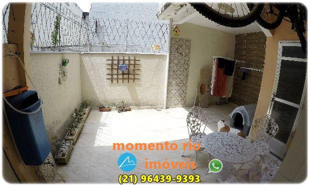 Imóvel Casa À VENDA, Grajaú, Rio de Janeiro, RJ - MRI 3005 - 25