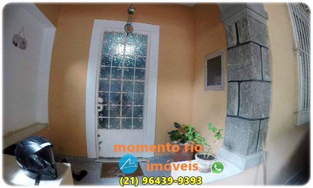 Imóvel Casa À VENDA, Grajaú, Rio de Janeiro, RJ - MRI 3005 - 26