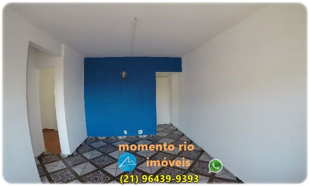 Apartamento Para Alugar - Vila Isabel - Rio de Janeiro - RJ - MRI 2059 - 1