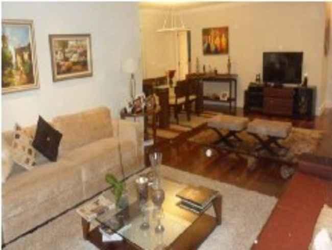 Apartamento À VENDA, Alto da Boa Vista, Rio de Janeiro, RJ - MRI 3006 - 4