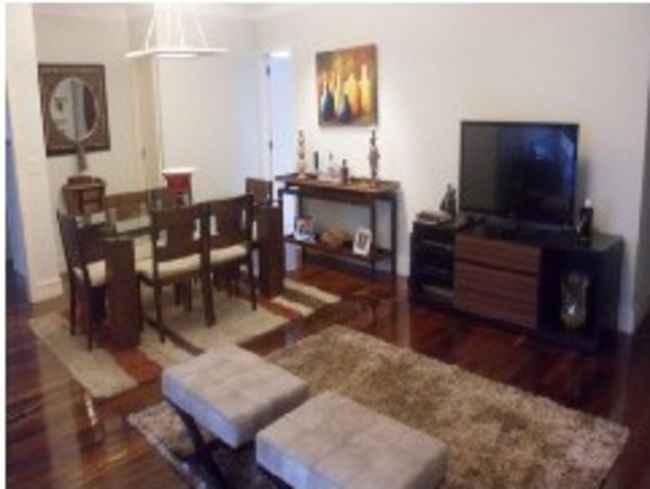 Apartamento À VENDA, Alto da Boa Vista, Rio de Janeiro, RJ - MRI 3006 - 5