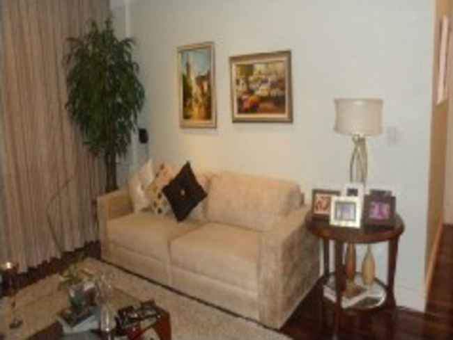 Apartamento À VENDA, Alto da Boa Vista, Rio de Janeiro, RJ - MRI 3006 - 6