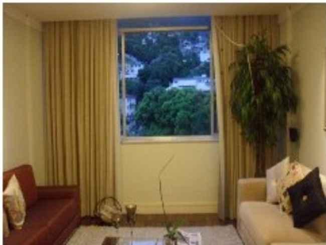 Apartamento À VENDA, Alto da Boa Vista, Rio de Janeiro, RJ - MRI 3006 - 12