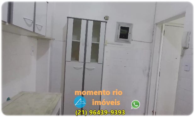 Apartamento Para Alugar - Vila Isabel - Rio de Janeiro - RJ - MRI 2062 - 11