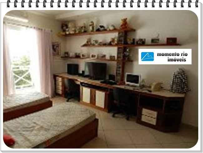 Casa À VENDA, Tijuca, Rio de Janeiro, RJ - MRI3008 - 8