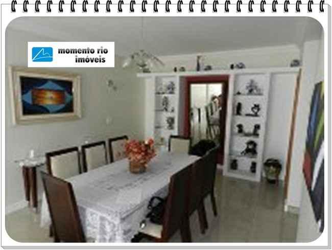 Casa À VENDA, Tijuca, Rio de Janeiro, RJ - MRI3008 - 9