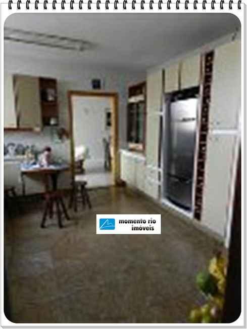 Casa À VENDA, Tijuca, Rio de Janeiro, RJ - MRI3008 - 6