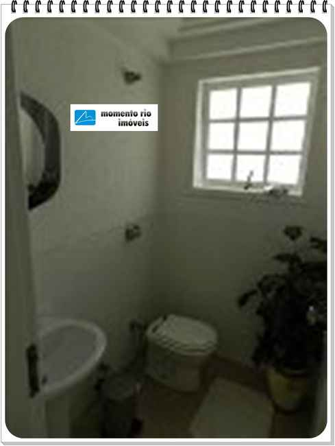 Casa À VENDA, Tijuca, Rio de Janeiro, RJ - MRI3008 - 11