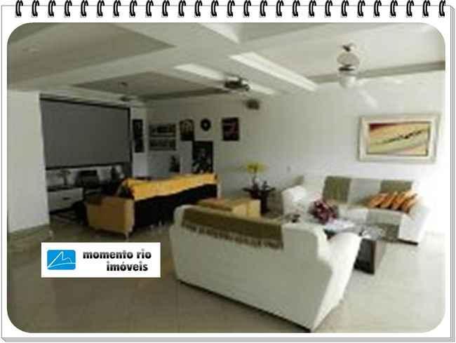 Casa À VENDA, Tijuca, Rio de Janeiro, RJ - MRI3008 - 5