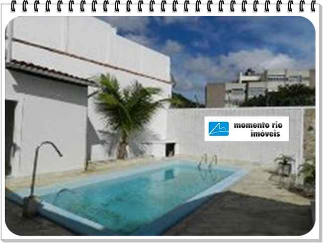 Casa À VENDA, Tijuca, Rio de Janeiro, RJ - MRI3008 - 13