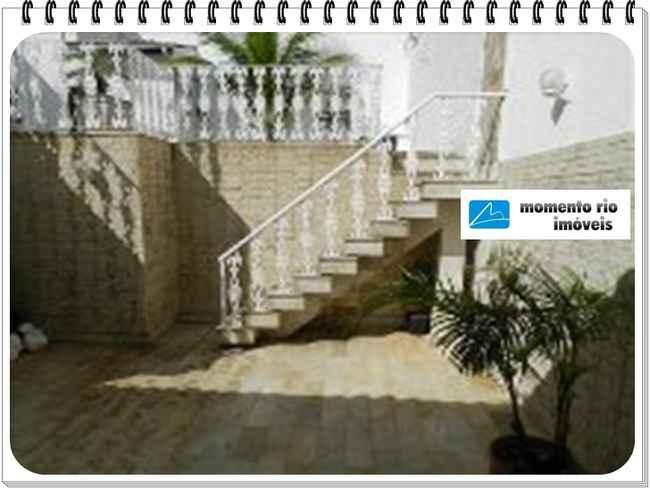 Casa À VENDA, Tijuca, Rio de Janeiro, RJ - MRI3008 - 3