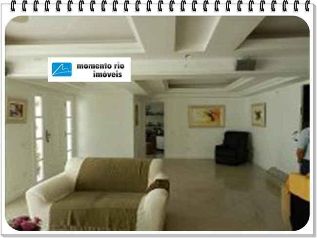 Casa À VENDA, Tijuca, Rio de Janeiro, RJ - MRI3008 - 16