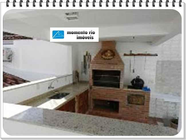 Casa À VENDA, Tijuca, Rio de Janeiro, RJ - MRI3008 - 14