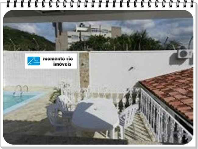 Casa À VENDA, Tijuca, Rio de Janeiro, RJ - MRI3008 - 18