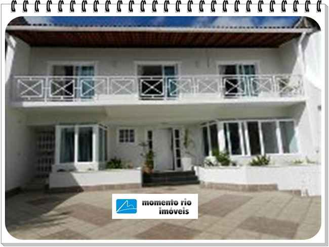 Casa À VENDA, Tijuca, Rio de Janeiro, RJ - MRI3008 - 2