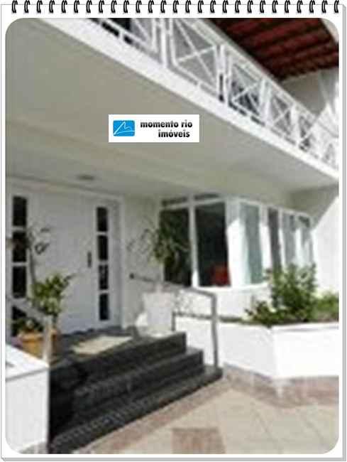 Casa À VENDA, Tijuca, Rio de Janeiro, RJ - MRI3008 - 19