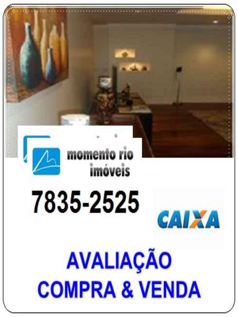 Apartamento À VENDA, Alto da Boa Vista, Rio de Janeiro, RJ - MRI 3006 - 2