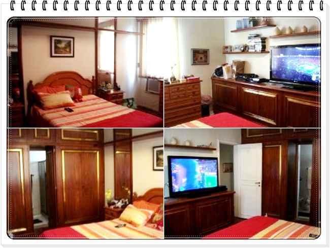 Apartamento À VENDA, Tijuca, Rio de Janeiro, RJ - MRI 4006 - 3