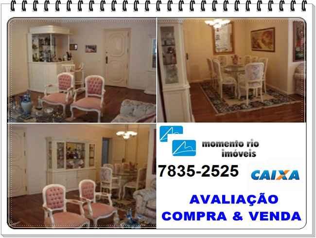 Apartamento À VENDA, Tijuca, Rio de Janeiro, RJ - MRI 4006 - 2