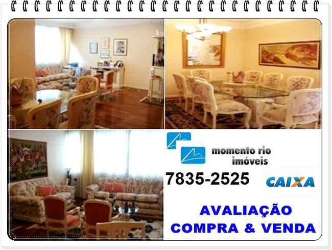 Apartamento À VENDA, Tijuca, Rio de Janeiro, RJ - MRI 4006 - 1