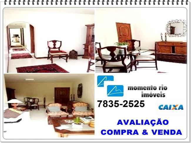 Apartamento À VENDA, Tijuca, Rio de Janeiro, RJ - MRI 3013 - 1