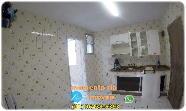 Apartamento À Venda - Tijuca - Rio de Janeiro - RJ - MRI 2065 - 4