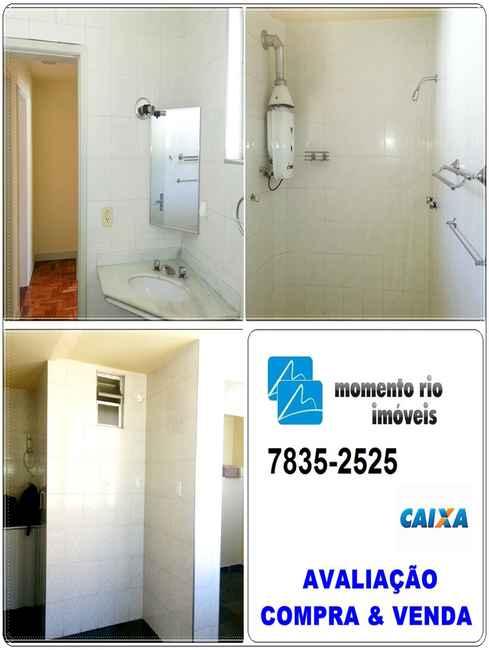Cobertura À VENDA, Tijuca, Rio de Janeiro, RJ - MRI 1001 - 6