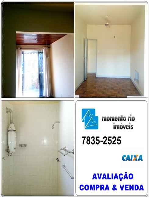 Cobertura À VENDA, Tijuca, Rio de Janeiro, RJ - MRI 1001 - 3