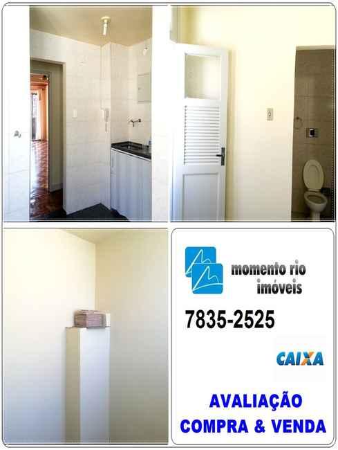 Cobertura À VENDA, Tijuca, Rio de Janeiro, RJ - MRI 1001 - 4