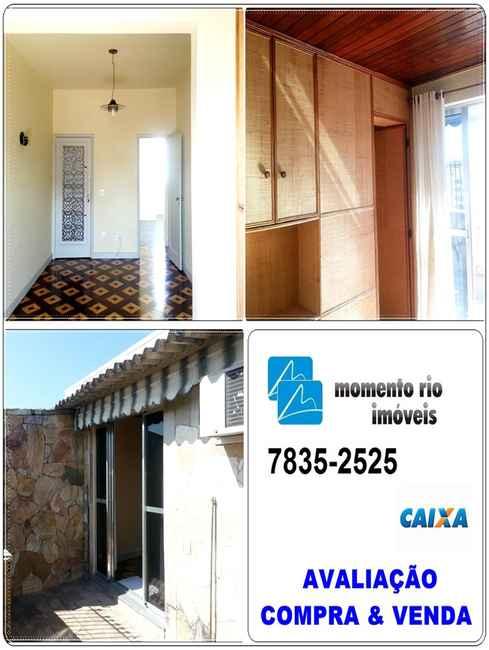 Cobertura À VENDA, Tijuca, Rio de Janeiro, RJ - MRI 1001 - 5