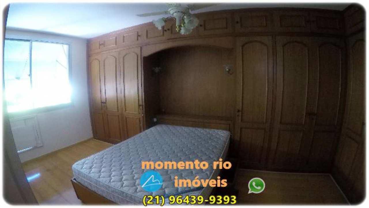 Apartamento À Venda - Tijuca - Rio de Janeiro - RJ - MRI 3059 - 1