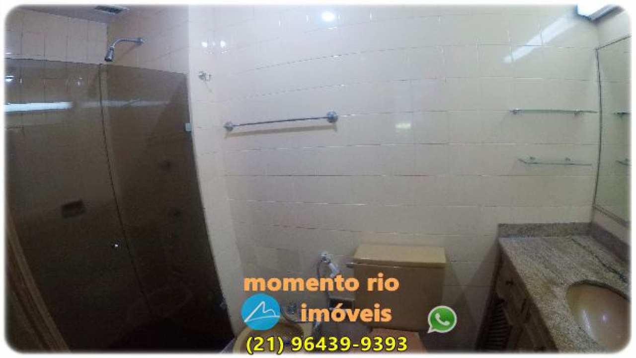 Apartamento À Venda - Tijuca - Rio de Janeiro - RJ - MRI 3059 - 2