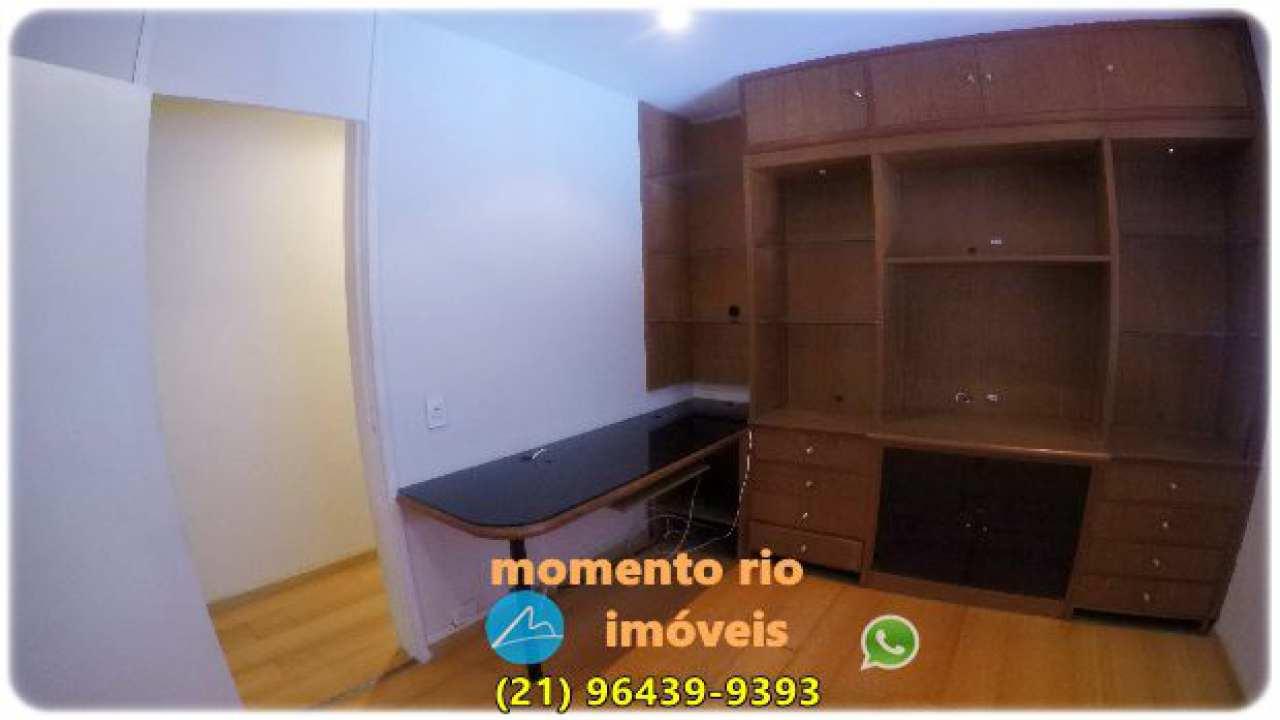 Apartamento À Venda - Tijuca - Rio de Janeiro - RJ - MRI 3059 - 9