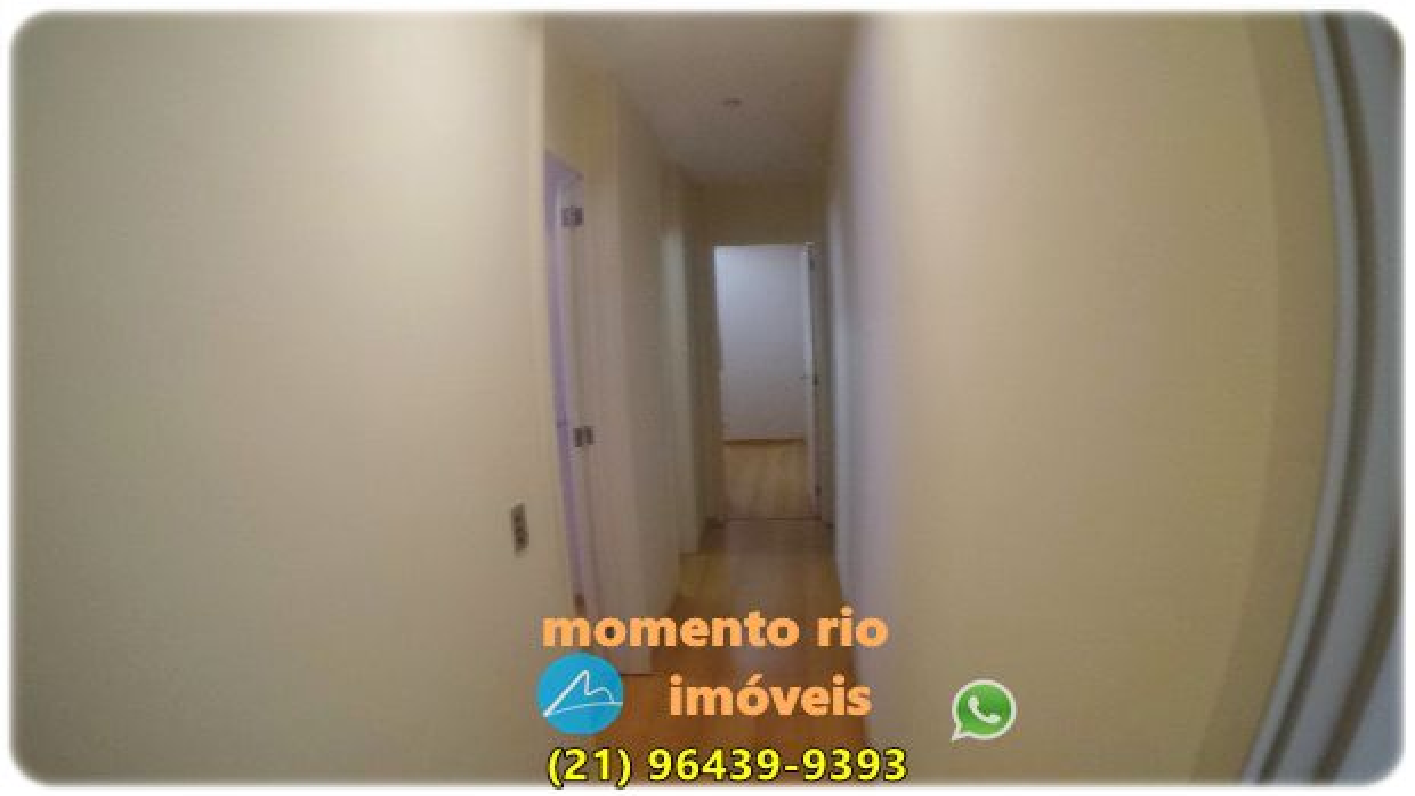 Apartamento À Venda - Tijuca - Rio de Janeiro - RJ - MRI 3059 - 10