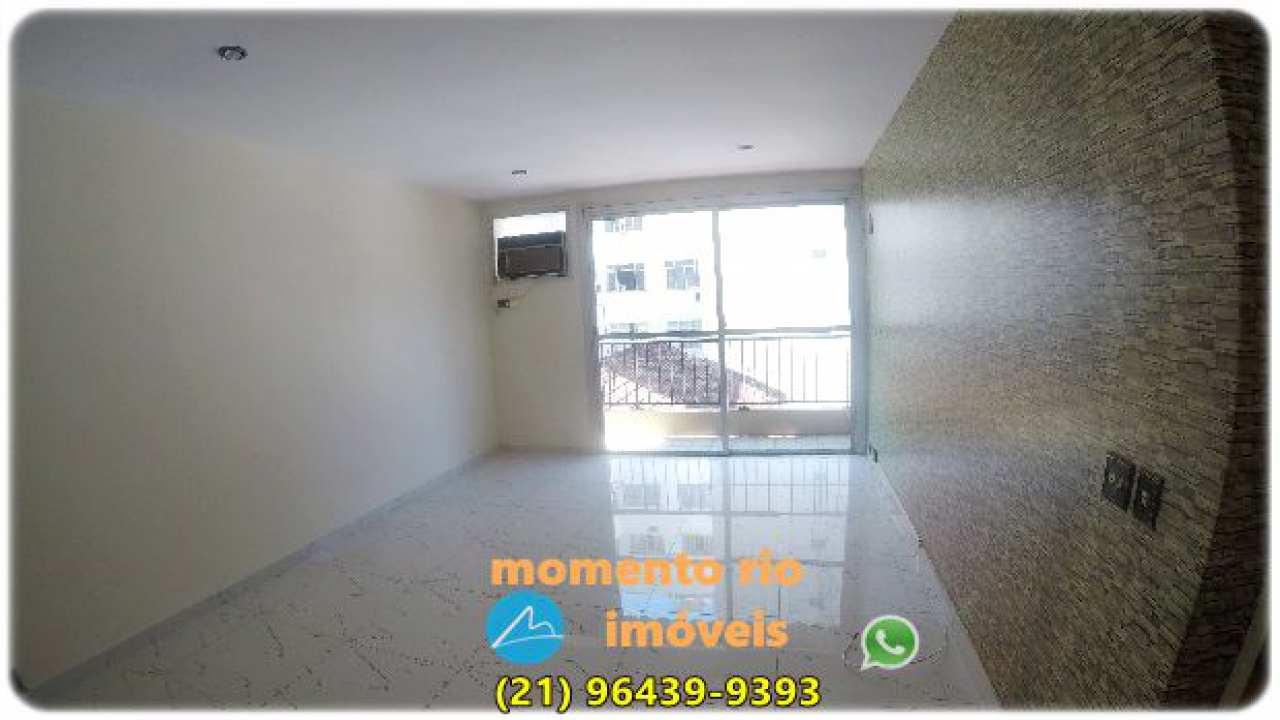 Apartamento À Venda - Tijuca - Rio de Janeiro - RJ - MRI 3059 - 11