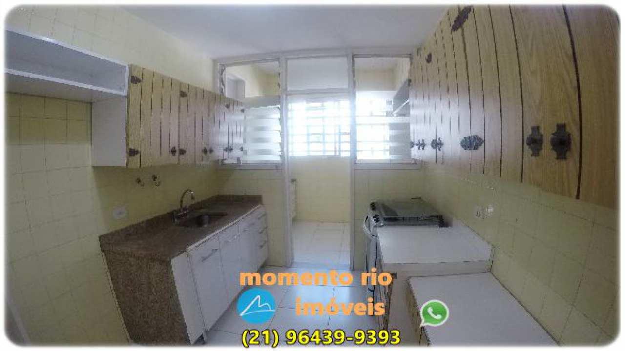 Apartamento À Venda - Tijuca - Rio de Janeiro - RJ - MRI 3059 - 13