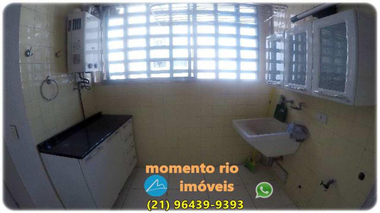 Apartamento À Venda - Tijuca - Rio de Janeiro - RJ - MRI 3059 - 14