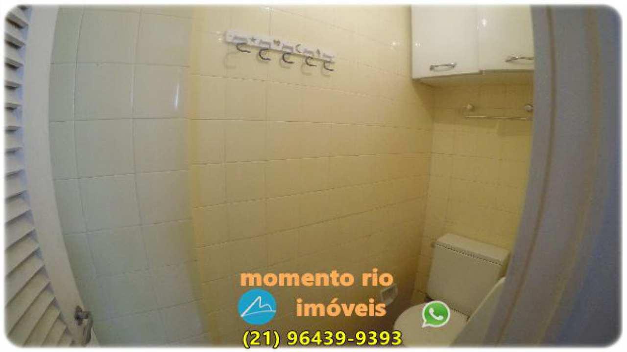 Apartamento À Venda - Tijuca - Rio de Janeiro - RJ - MRI 3059 - 16