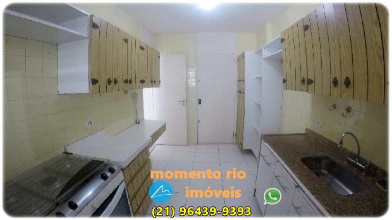 Apartamento À Venda - Tijuca - Rio de Janeiro - RJ - MRI 3059 - 17