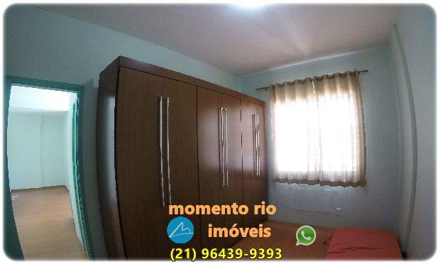 Apartamento Para Alugar - Vila Isabel - Rio de Janeiro - RJ - MRI 1015 - 1