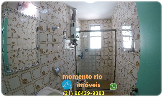 Apartamento Para Alugar - Vila Isabel - Rio de Janeiro - RJ - MRI 1015 - 2