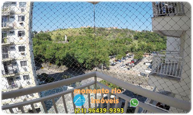 Apartamento Para Alugar - São Francisco Xavier - Rio de Janeiro - RJ - MRI 2067 - 4