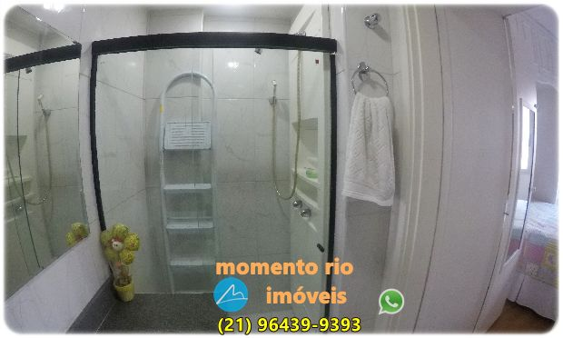 Apartamento À Venda - Tijuca - Rio de Janeiro - RJ - MRI 3062 - 8