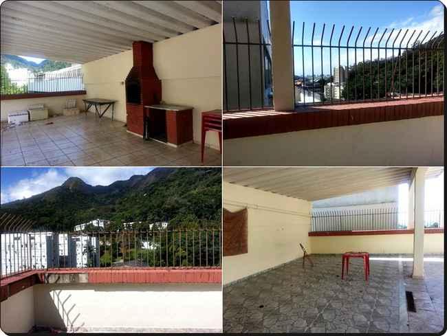 Apartamento À VENDA, Tijuca, Rio de Janeiro, RJ - MRI 2021 - 1