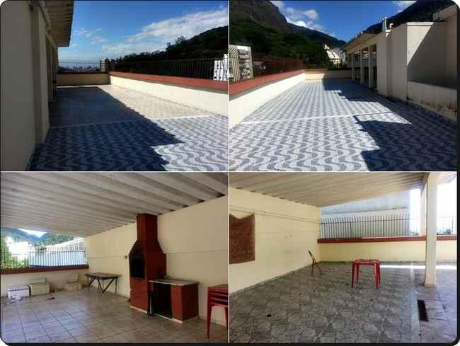 Apartamento À VENDA, Tijuca, Rio de Janeiro, RJ - MRI 2021 - 8