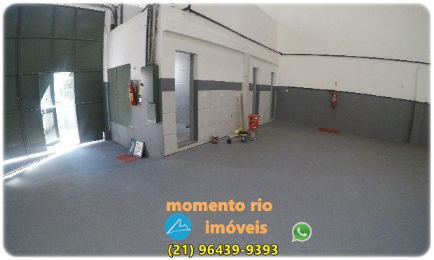 Galpão Para Alugar - Vasco da Gama - Rio de Janeiro - RJ - MRI 7003 - 2
