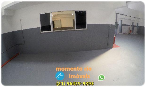 Galpão Para Alugar - Vasco da Gama - Rio de Janeiro - RJ - MRI 7003 - 4