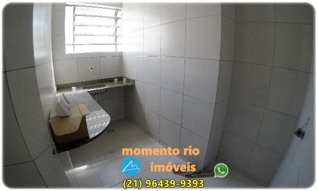 Galpão Para Alugar - Vasco da Gama - Rio de Janeiro - RJ - MRI 7003 - 5