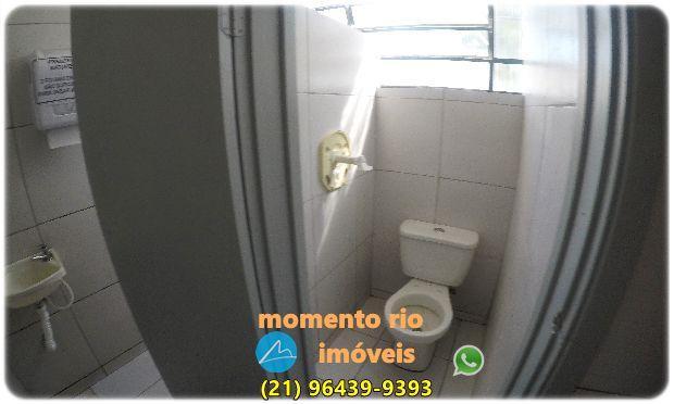 Galpão Para Alugar - Vasco da Gama - Rio de Janeiro - RJ - MRI 7003 - 6