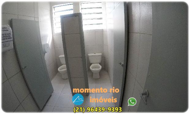 Galpão Para Alugar - Vasco da Gama - Rio de Janeiro - RJ - MRI 7003 - 9